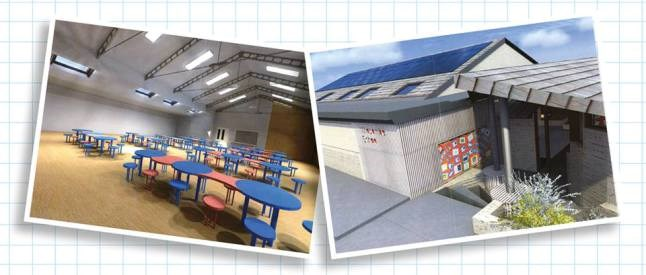 great hall project