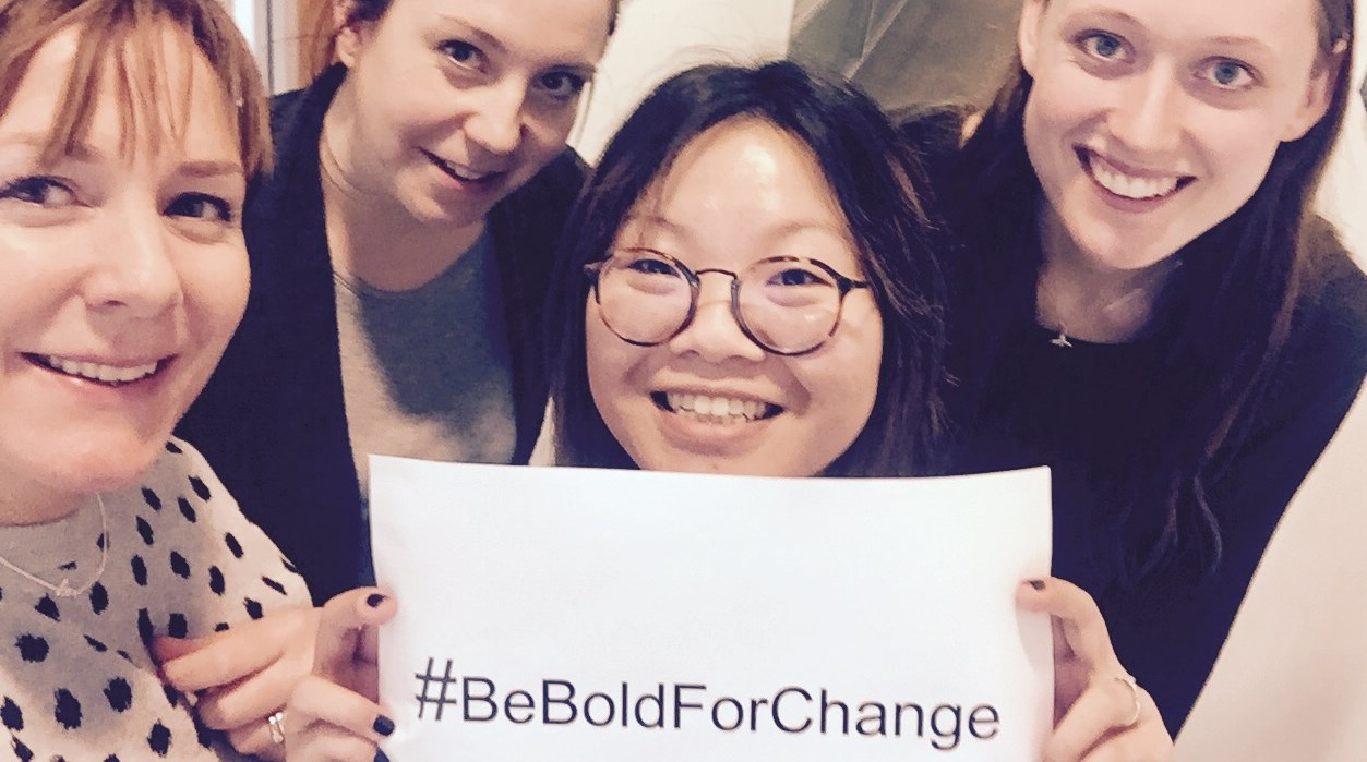 be_bold_for_change