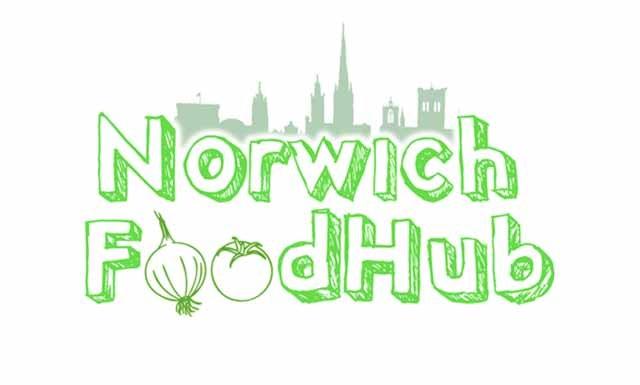 Norwich FoodHub