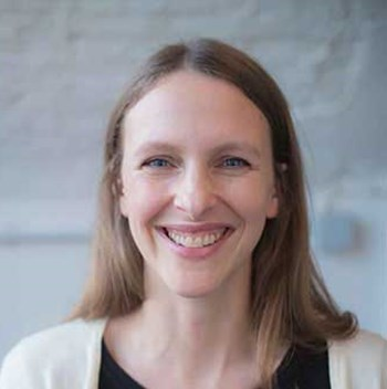 Jane Halstead - Community & Social