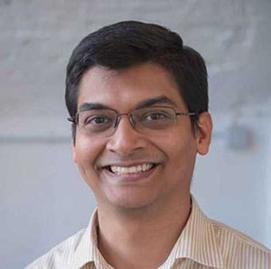 Sumit Maitra - Development team