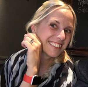Clare Collings - Client engagement