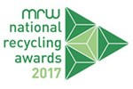 NRW - National Recycling Awards 2017
