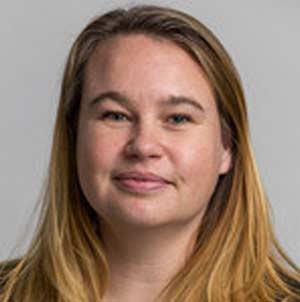 Melissa Price - Product manager