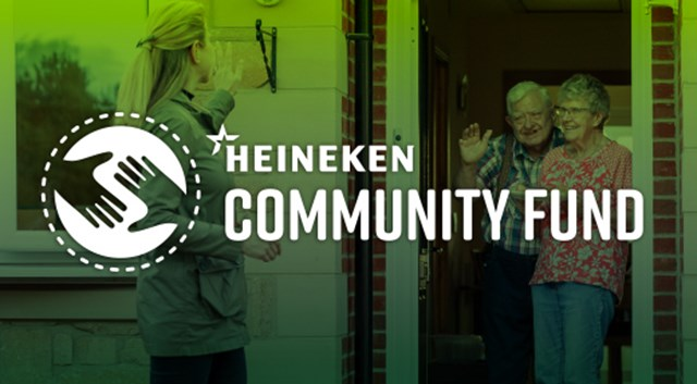 Heineken Community Fund Logo