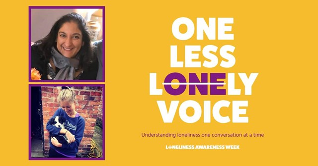 danone befrienders loneliness awareness week