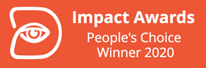 Digital Agenda - Impact Awards 2020 Winner
