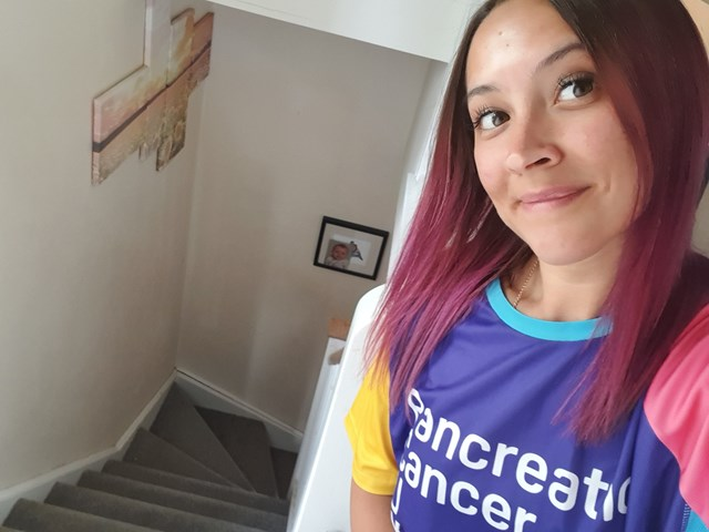 cadent hannah pancreatic cancer