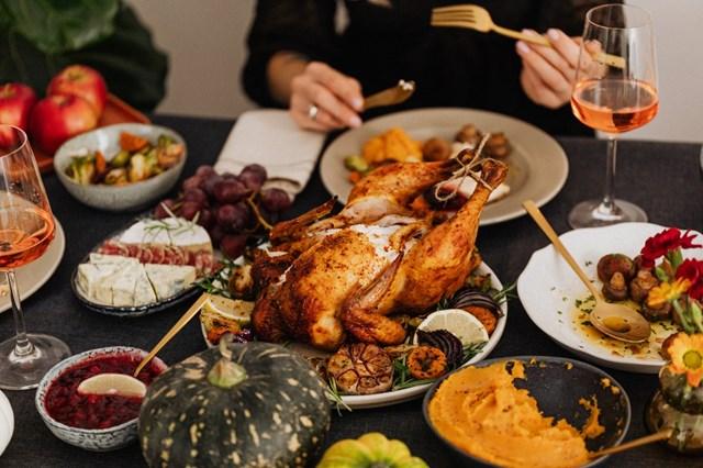 aldi turkey donations 2