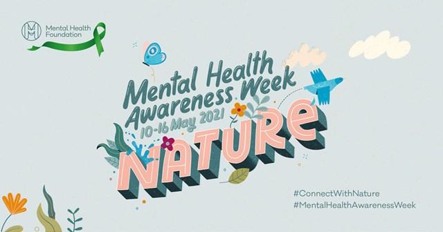mental health awareness 2021