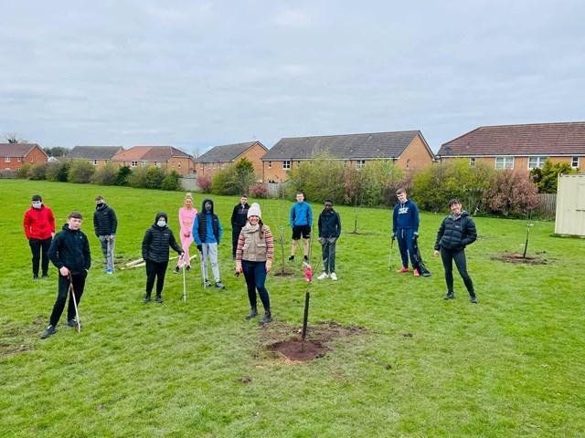 edinburgh lothians greenspace trust elgt