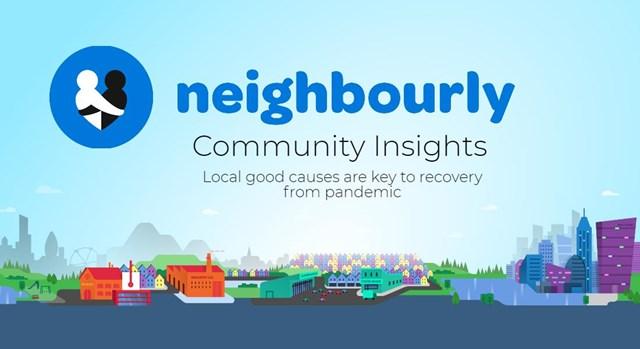 community insights spring 2021