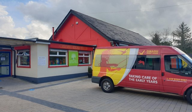 omagh early years centre