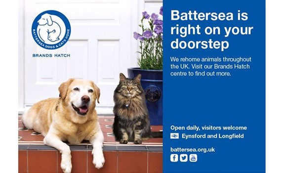 Battersea Dogs Cats Home At Brands Hatch Information Neighbourly