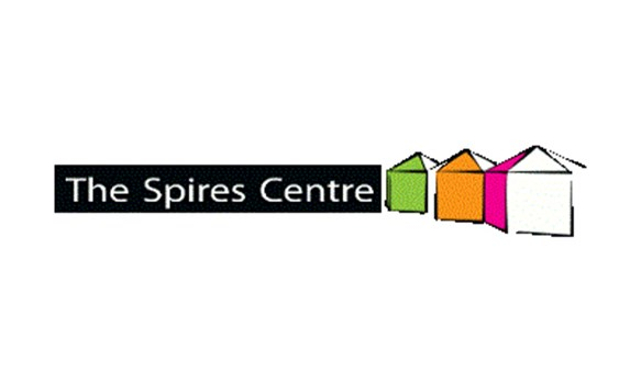 The Spires Centre Information Neighbourly