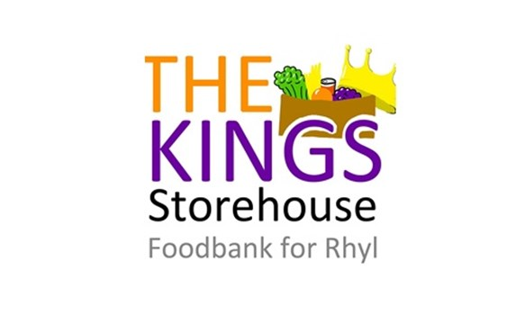 The Kings Storehouse Foodbank For Rhyl Neighbourly