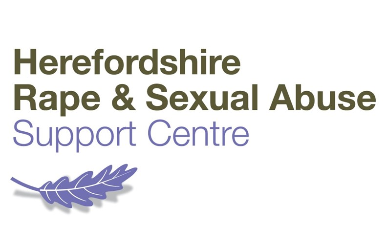 Herefordshire Rape & Sexual Abuse Support Centre - Information   Neighbourly