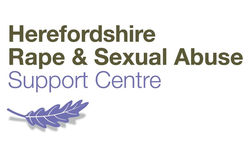 Herefordshire Rape & Sexual Abuse Support Centre - Information | Neighbourly