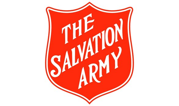 Gorgie Salvation Army Foodbank Neighbourly