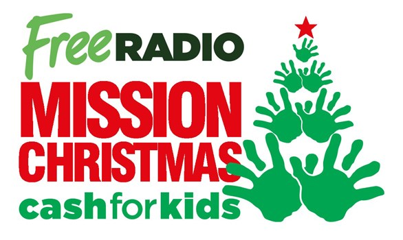 Free Christmas Radio.Mission Christmas For Free Radio Cash For Kids Information