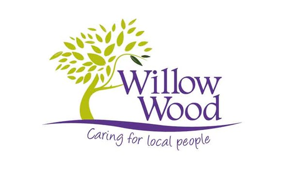 Image result for willow wood hospice