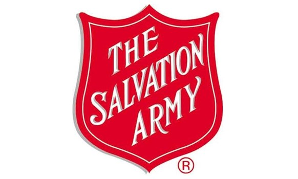 Salvation Army Herbies Foodbank Neighbourly