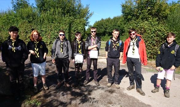 Worcester Park Explorer Scout Unit - Information   Neighbourly