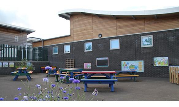 Petteril Bank Community School Neighbourly