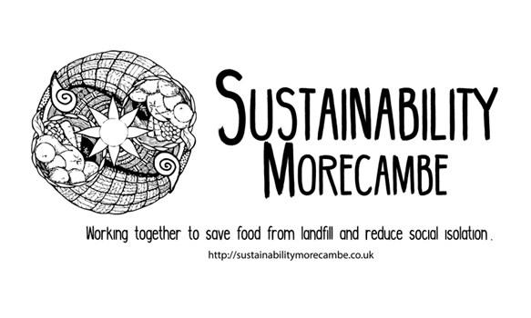 Sustainability Morecambe Volunteering Neighbourly