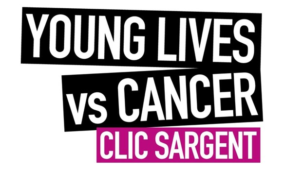 Its All About Will Of People Until It >> Clic Sargent Young Lives Vs Cancer Information Neighbourly