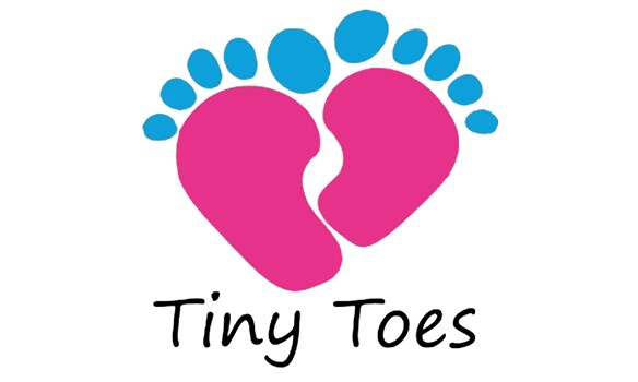 East Kent Hospitals Charity- Tiny Toes Campaign - Information ...
