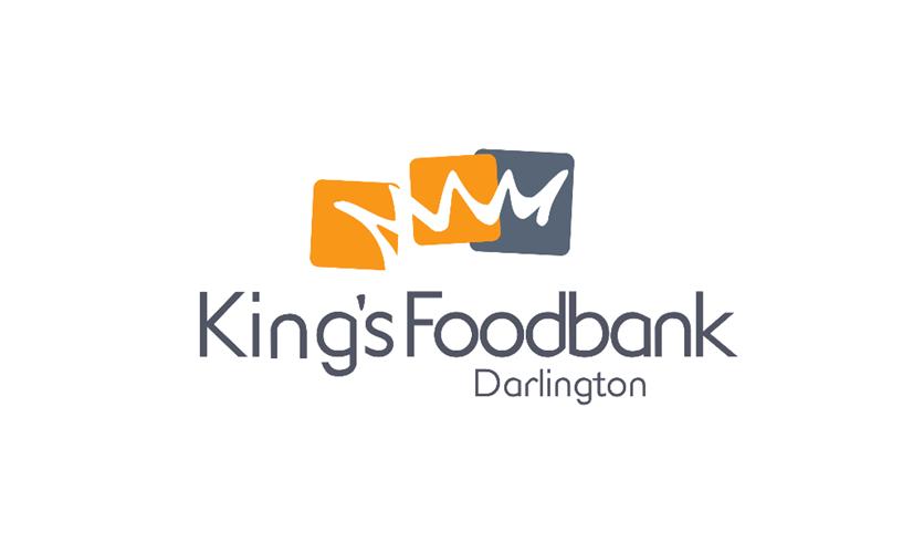 King's Foodbank Darlington | Neighbourly